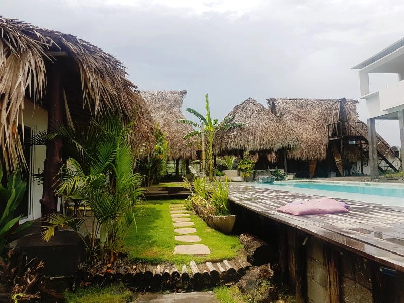 El Pacifico Hostel